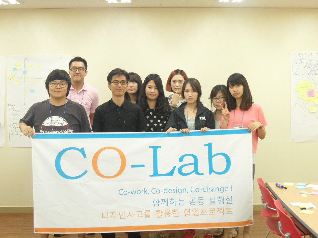WS for Co-Lab's Community Mapping, 120825